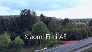 FPV Flug mit Xiaomi Fimi A3