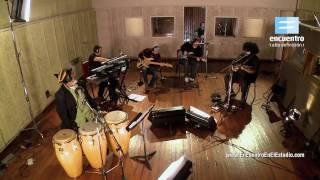 Ruben Rada - Dedos - Encuentro en el Estudio