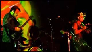 Brainticket - Black Sand - Live (Space Rock Invasion DVD 2011)