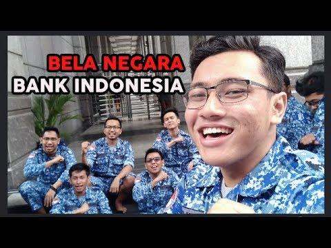VLOG Bela Negara PCPM Bank Indonesia XXXIII