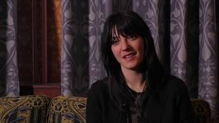 Sharon Van Etten Interview (part 2)