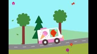 Мультики про машинки для самых маленьких  Обучающие мультфильмы для детей  Мультики без слов