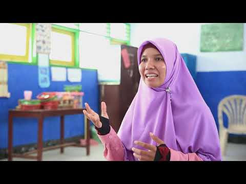 Improving Literacy in Early Grades Programme in Bima and Dompu, NTB