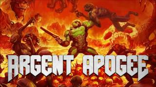 Argent Apogee (Original inspired by DOOM)