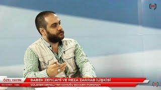 Babek Zanjani ve Rıza Zarrab İlişkisini MedyascopeTV'ye Değerlendirdim