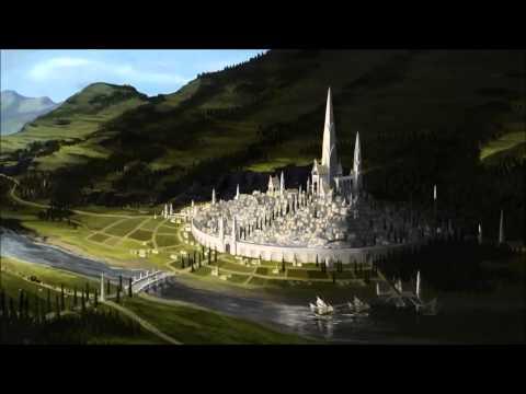 Trailer de Age of Wonders III