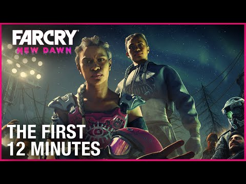 Far Cry New Dawn: First 12 Minutes | Intro Gameplay | Ubisoft [NA] thumbnail