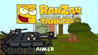 Tanktoon: Aimer. RanZar