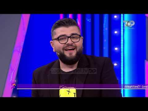 Ftesë në 5, Vipat e martuar shqiptarë që refuzojnë unazën e martesës, 12 Nëntor 2019, Pjesa 1