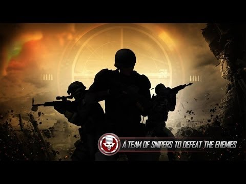 Video of SNIPER SQUAD – Action Game