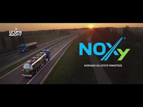 NOXy® to komplementarne rozwiązanie Grupy Azoty, oferujące AdBlue® w najwyższej jakości - zdjęcie