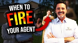Firing Your Agent | Changing Real Estate Agents