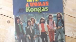 Kongas   Give Me A Woman