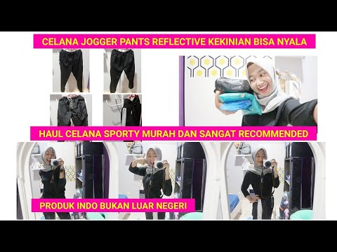 mp4 Celana Training Kerja, download Celana Training Kerja video klip Celana Training Kerja