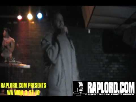 Raplord.com Global Presents Wa Won-3-27-10