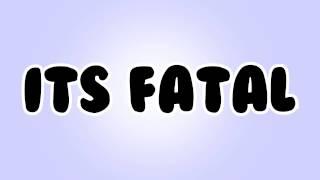 Curtis Intro FATAL