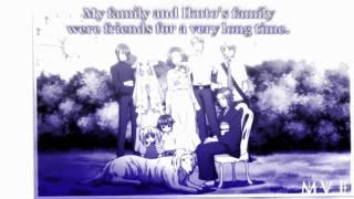 {BROKEN WINGS OF THE PAST} Ikuto/Utau/Tadase