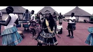 Revolution ft FB   Ngoma Ya Mina
