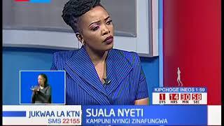Suala Nyeti: Ukosefu wa ajira nchini