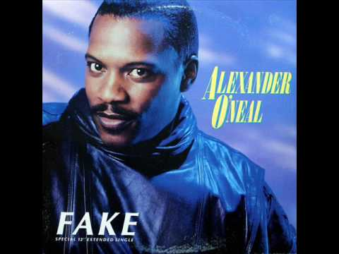 Fake (1987) (Song) by Alexander O'Neal