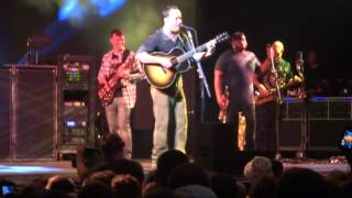 Dave Matthews Band-Hunger for the Great Light-Live-Toyota Pavilion-Montage Mtn, Moosic, PA-5/29/13
