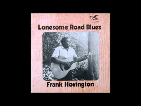 lonesome road blues