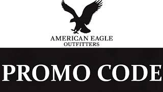 How to use American Eagle Outfitters coupon