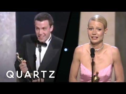 Thank you... Harvey Weinstein