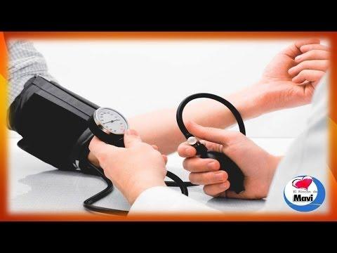 Tratamiento de lodo para la hipertensión