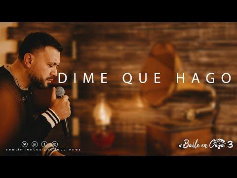 Descargar Lucas Sugo Dime Que Hago Baile En Casa 3 Mp3