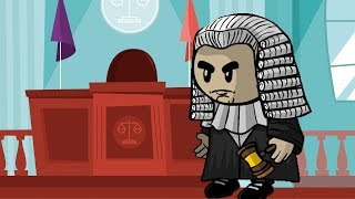 Judge Vale Reporting For Duty - Town Of Salem   JeromeACE
