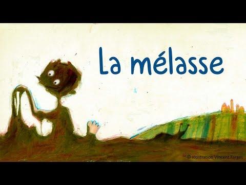 Henri Dès chante - La mélasse - chanson pour enfant