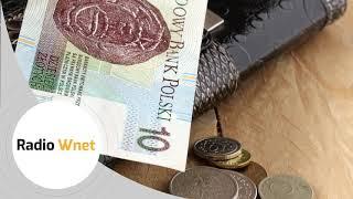Malczyk o tarczy antykryzysowej: Rząd proponuje mikrofirmom pożyczkę 5000 zł. Co to jest te 5000 zł?