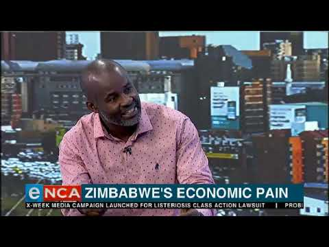 WATCH: Zimbabweans acted 'barbaric': Mliswa