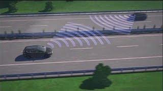 Автомобильные новости - hi-tech