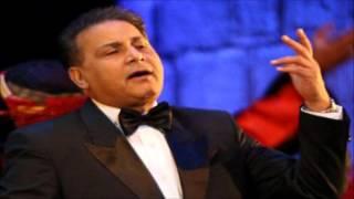 سعدون جابر - موال: إذا الخل لم يهجرك إلا ملالة تحميل MP3