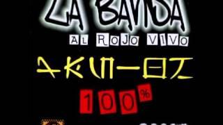 Piel De Angel - La Banda Al Rojo Vivo (2001)