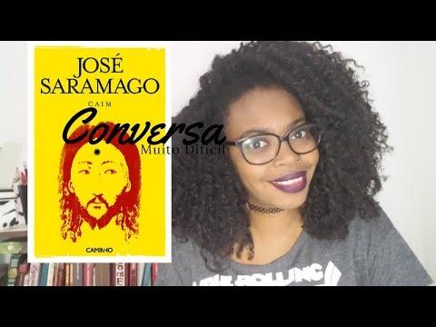 [Resenha] Caim - José Saramago