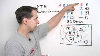 Art Of Problem Solving: Venn Diagrams With Three Categories