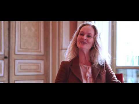 Clip D'actrice Béatrice Demachy , réal.Pascal Luneau