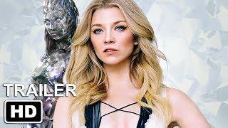 EMMA FROST Teaser Trailer HD Concept | Natalie Dormer, Michael Fassbender, Skyler Samuels
