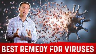 The Best Remedy For Viruses (Monolaurin)