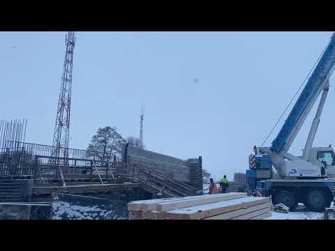 Obiekt mostowy WG-1