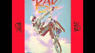 THUNDER IN YOUR HEART - JOHN FARNHAM - RAD