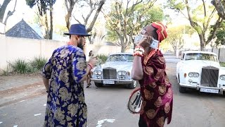 Patoranking - Money ft. Phyno (Official Video Behind The Scenes)