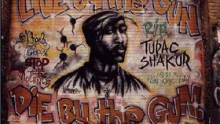 2Pac Makaveli - Wanted Dead Or Alive (Big Pun Remix)