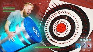 GIANT Chug Jug VS Deadly Dartboard Challenge!
