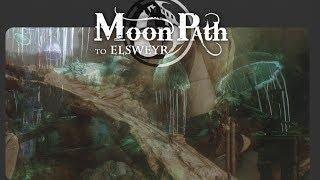 The Elder Scrols 5: SKYRIM. Мод Лунные тропы \ Moonpath to Elsweyr