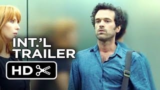 Chinese Puzzle TEASER TRAILER (2013) - Audrey Tautou, Romain Duris Movie HD
