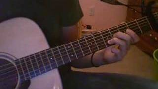 How to play Crooked Teeth